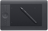 Графический планшет Wacom Intuos Pro S / PTH-460 -