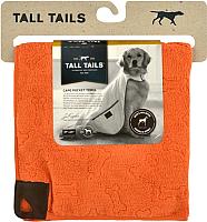 Полотенце для животных Rosewood Tall Tails / 02908/PC222 (оранжевый) -