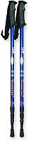 Палки для скандинавской ходьбы Sabriasport 3300 (синий) -