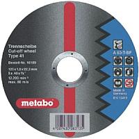 Отрезной диск Metabo 617020000 -