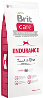 Корм для собак Brit Care Endurance Duck & Rice / 132739 (12кг) -