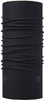 Бафф Buff Thermonet Solid Black (123209.999.10.00) -