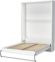 Шкаф-кровать Макс Стайл Kart 18мм 160x200 (светло-серый U708 ST9) -