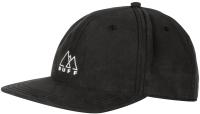 Бейсболка Buff Pack Baseball Cap Solid Black (122595.999.10.00) -