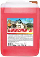Теплоноситель для систем отопления EcoTherm -30С / 430206165 (20кг) -