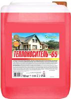 Теплоноситель для систем отопления EcoTherm -65С / 430212019 (10кг) -