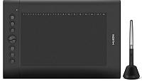 Графический планшет Huion H610 Pro v2 -