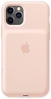 Чехол-зарядка Apple Smart Battery Case для iPhone 11 Pro Pink Sand / MWVN2 -