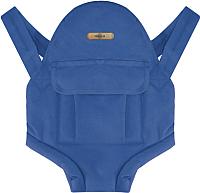 Сумка-кенгуру Lorelli Comfort / 10010020002 (Blue) -