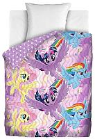 Покрывало Непоседа My Little Pony. Небесные пони / 447396 -