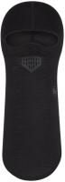 Балаклава Buff Lightweight Merino Wool Balaclava Solid Black (123327.999.10.00) -