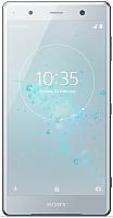 Смартфон Sony Xperia XZ2 Premium / H8166 (серебристый хром) -