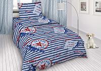 Комплект постельного белья VitTex 7641-2-151м -