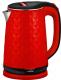 Электрочайник Centek CT-0022 (красный) -