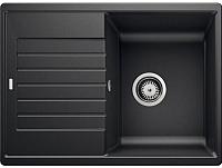 Мойка кухонная Blanco Zia 45 S Compact / 526009 -