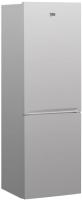 Холодильник с морозильником Beko RCSK339M20S -