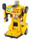 Робот-трансформер Lezhou Toys 66101 -