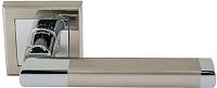 Ручка дверная Нора-М AL108 К (матовый хром) -