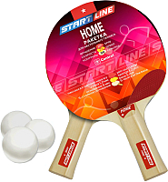 Набор для пинг-понга Start Line Club Select / 12102 -