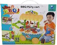 Мини-кафе игрушечное HYL Toys Минимаркет / 66073 -