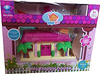 Кукольный домик HYL Toys 8053 -