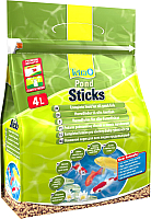 Корм для рыб Tetra Pond Sticks (4л) -