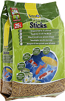 Корм для рыб Tetra Pond Sticks (25л) -