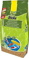 Корм для рыб Tetra Pond Sticks (40л) -