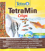 Корм для рыб Tetra Min Pro Crisps (12г) -