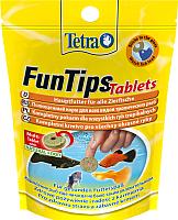 Корм для рыб Tetra FunTip (20таб) -