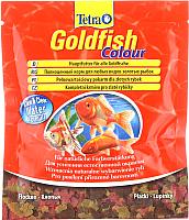 Корм для рыб Tetra Goldfish Colour (12г) -