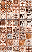 Декоративная плитка Argenta Vernon (250x400) -