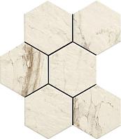 Плитка Ragno Bistrot Calacatta Michelangelo R4TA (210x182) -
