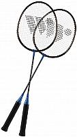 Набор для бадминтона WISH Classic 316 (синий) -