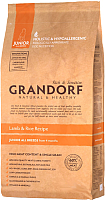 Корм для собак Grandorf Junior Lamb&Rice (1кг) -