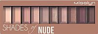 Палетка теней для век Misslyn Must Have Eyeshadow Shades 5304.4 -