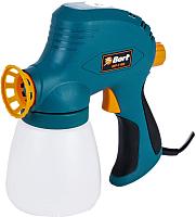 Краскопульт электрический Bort BFP-110N (93727765) -