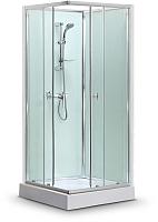 Душевая кабина Avanta 108/7 (прозрачное стекло) -