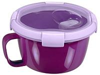 Контейнер Curver To Go Noodles 00952-Y34-00 / 232664 (фиолетовый) -