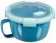 Контейнер Curver To Go Noodles 00952-Y33-00 / 232684 (голубой) -