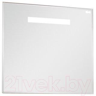 Купить Зеркало для ванной Onika, Олимп 60.01 (206035), Россия