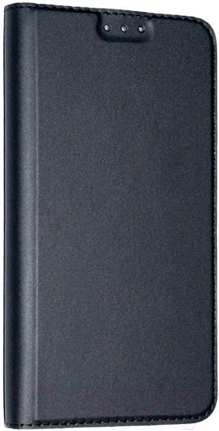 Купить Чехол-книжка Volare Rosso, для Redmi 4A (черный), Китай, поликарбонат