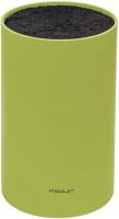 Подставка для ножей Moulin Villa STN-1G (зеленый) -