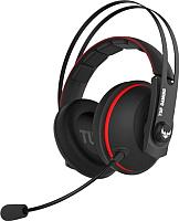 Наушники-гарнитура Asus TUF Gaming H7 Core (черный/красный) -