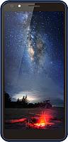 Смартфон Nobby X800 (синий) -
