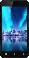Смартфон Nobby S500 (черный) -