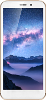 Смартфон Nobby S300 (золото) -