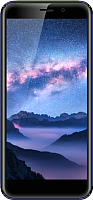 Смартфон Nobby S300 (синий) -