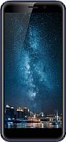 Смартфон Nobby S300 Pro (синий) -