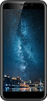 Смартфон Nobby S300 Pro (черный) -
